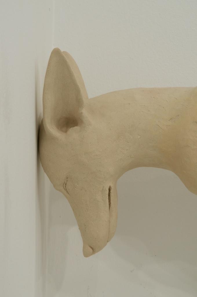 Marina Kuchinski Pil detail